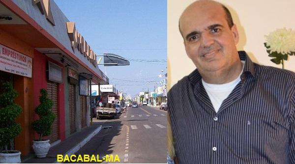 Juiz federal é encontrado morto em Bacabal.
