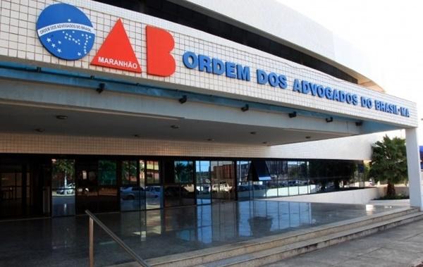 OAB-MA critica desembargador que sugeriu novo Exame de Ordem a advogado.