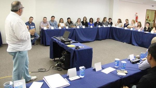 Instituto Acqua realiza Encontro de Gestores 2016.
