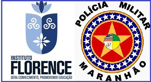 PARCERIA ENTRE O INSTITUTO FLORENCE E A PMMA.