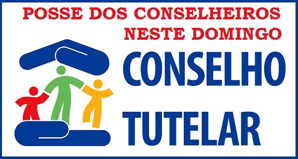 POSSE DOS CONSELHEIROS TUTELARES.