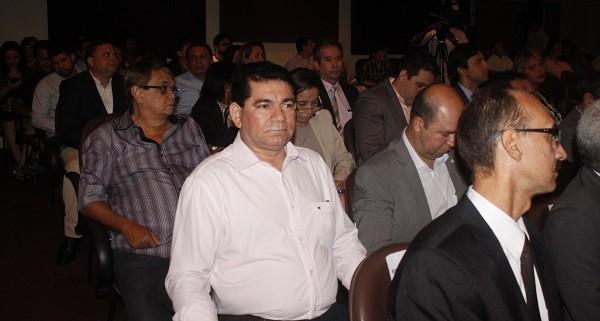 PREFEITO ALAN DE BACABEIRA.