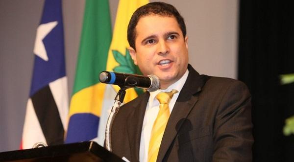 PREFEITO DE SÃO LUÍS EDIVALDO HOLANDA.