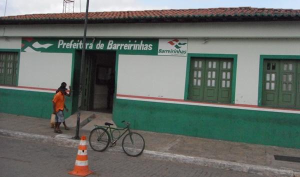 Justiça determina que Prefeitura de Barreirinhas inicie as aulas em até vinte dias.