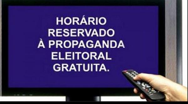 PROPAGANDA RÁDIO E TV.