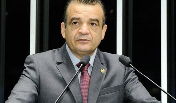 Pastor Bel éretirado da presidência do PSDC no Maranhão.