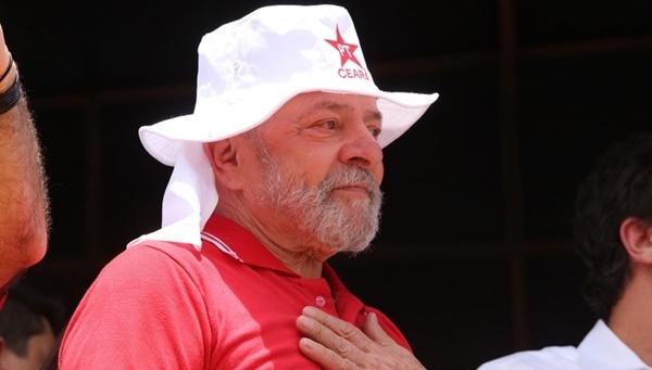 O Tribunal Regional Federal da 4.ª Região, em Porto Alegre, julga nesta quarta-feira(24) condenação do ex-presidente Lula.