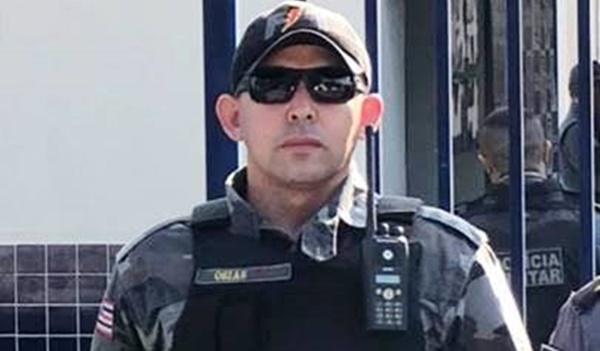 TRAGÉDIA:Policial militar morre após ser atropelado em blitz na cidade de Urbano Santos.