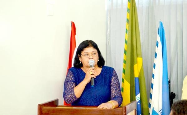 TJMA determina Prefeita de Santa Inês para reformar escola no prazo de30 dias.