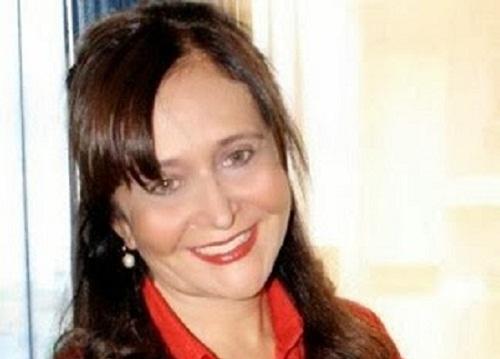 Prefeita de Açailândia, Gleide Santos.