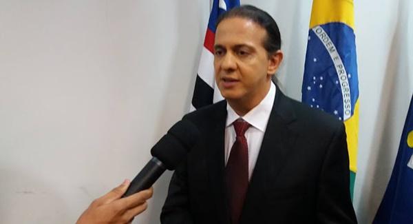 Prefeito de Caxias recusou proposta do governo para maternidade.