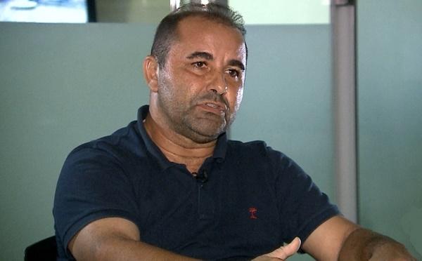 MP pede afastamento do prefeito de Anajatuba.