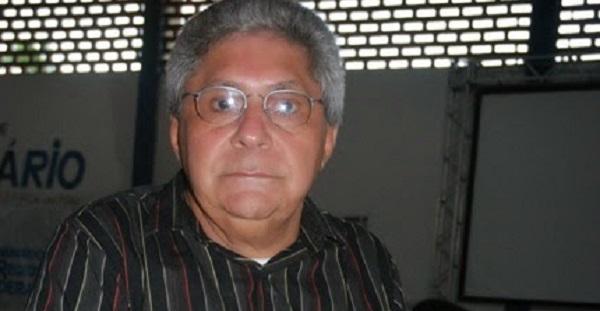 EX-PREFEITO MARCONI BIMBA.