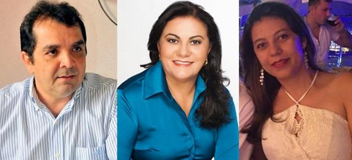 Eleitos em Bacabeira, Rosário e Santa Rita serão diplomados no dia 16 de dezembro.