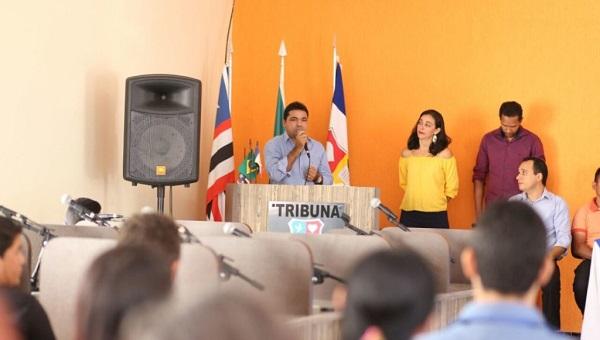 Promotoria investiga suposto esquema em licitação na prefeitura de Gonçalves Dias.