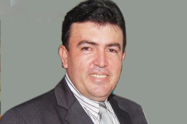Presidente da Câmara Edvan Brandão assumi o cargo de prefeito de Bacabal.