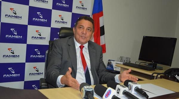 Mais de 180 prefeitos irão ao encontro estadual da FAMEM.