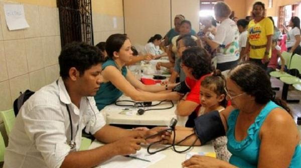 Programa Todos por São Luís, que era realizado uma vez por mês, acontecerá todos os sábados.
