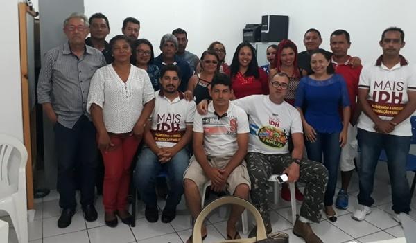 Prefeitura de Primeira Cruz realizaChamada Pública para aquisição de Alimentos no Município.