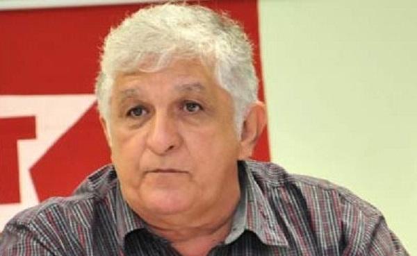 Raimundo Monteiro teve sua candidatura cassada pelo TSE.