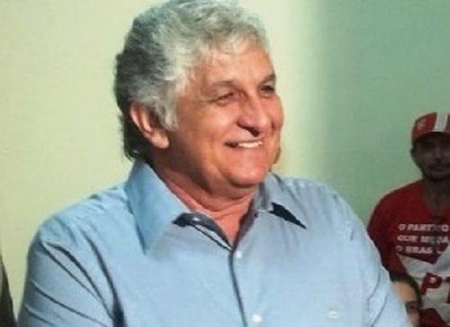A EXECUTIVA NACIONAL DO PT CONFIRMA MONTEIRO NO COMANDO DO PARTIDO NO MARANHÃO.