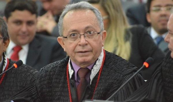 Raimundo de Oliveira Filho.