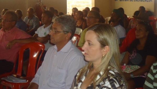 Reclamações de moradores motivaram a realização da audiência.