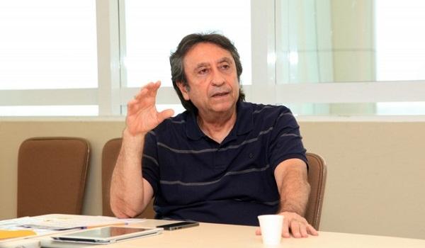 Ricardo Murad, secretário de saúde do Maranhão