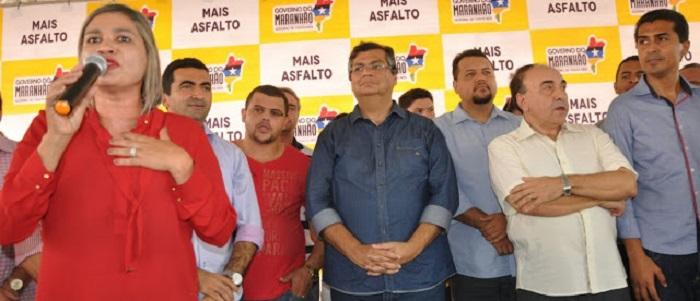 Deputado Marco Aurélio desiste de disputar a Prefeitura de Imperatriz e PCdoB confirma apoio à pré-candidatura de Rosângela Curado.