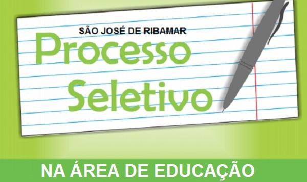 SÃO JOSÉ DE RIBAMAR.