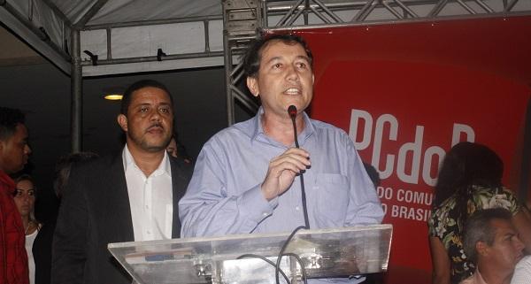 SUPLENTE PAULO MATOS.