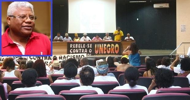 Congresso Nacional da Unegro debate avanços para a população negra.