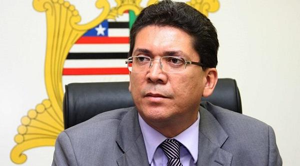 Secretário Jefferson Portela.