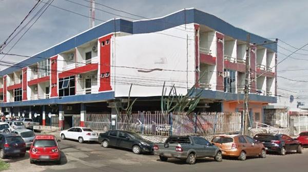 """Seap anuncia exoneração de assessor jurídico preso na """"Operação Torrentes II"""" da PF."""
