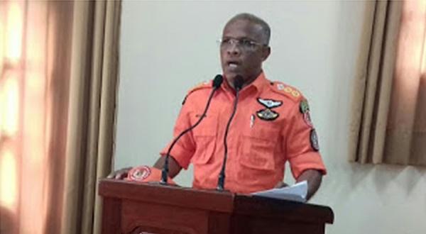 Tenente-coronel do Corpo de Bombeiros do Maranhão é preso suspeito de corrupção.