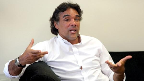 Senador Lobão Filho (PMDB).