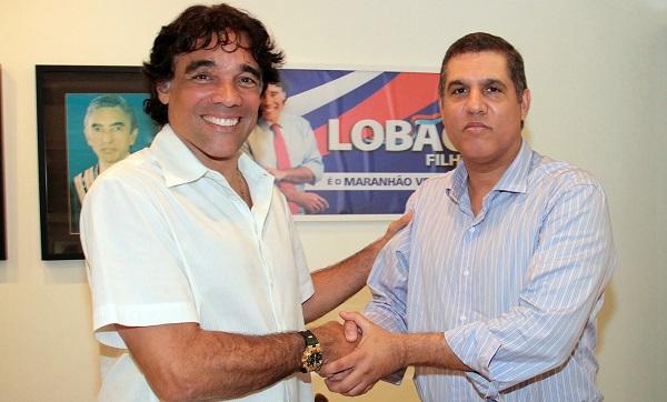 Senador Lobão Filho agradeceu o apoio do PSD à sua pré-candidatura.