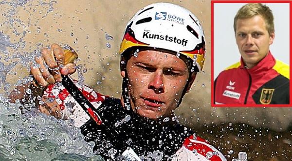 Stefan Henze era técnico da equipe alemã de canoagem slalom e sofreu acidente de carro na Barra da Tijuca, Zona Oeste do Rio.