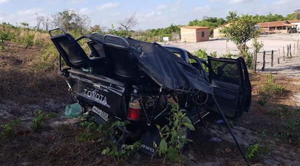 Acidente grave deixa mulher morta e vários feridos em Santo Amaro.