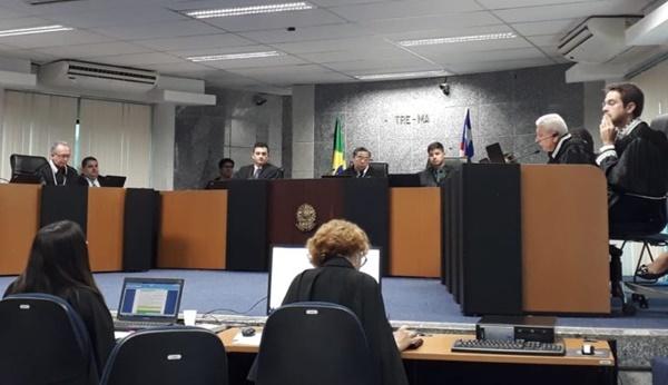 Julgamento de Ricardo Murad tem Pedido de vista, e é adiado para 21 de agosto.