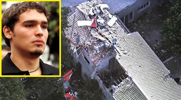 Thomaz Rodrigues Alckmin, de 31 anos, filho do governador Geraldo Alckmin (PSDB).
