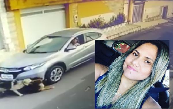 Com requinte de crueldade mulher atropela e mata cachorros em São Luís e internautas repudiam atitude.