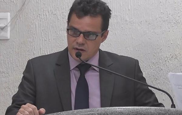Vereador Coronel Egídio homenageará policiais de Bacabal com medalha das Nações Unidas.