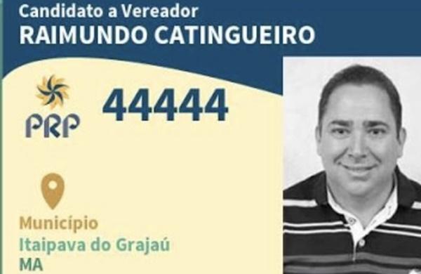 MISTÉRIO: Vereador é encontrado morto no interior do Maranhão.