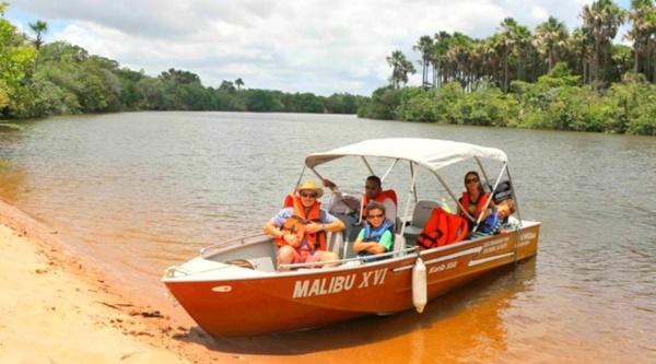 Comitê da Bacia Hidrográfica do Rio Preguiças realiza encontro em Barreirinhas.