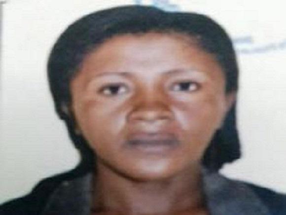 Vanda Rodrigues dos Santos, 35anos.