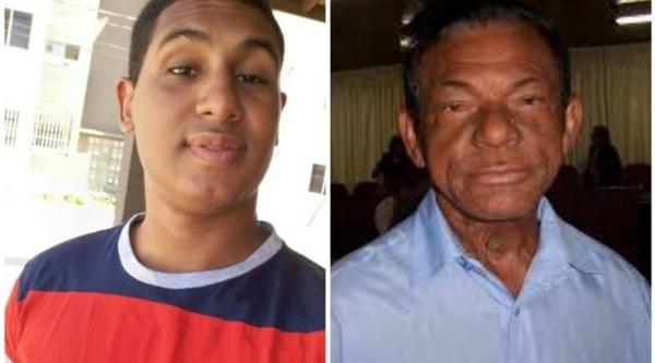SUICÍDIO: Morre enforcado o filho do ex-vereador e umbandista Sebastião do Coroado.