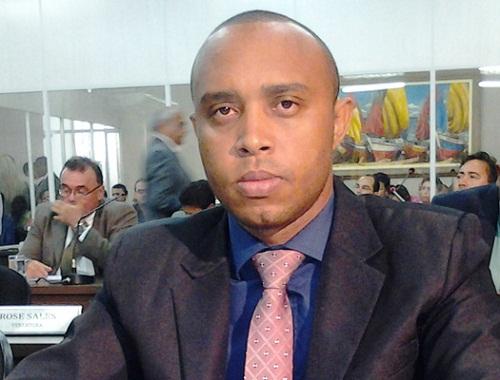 Vereador Beto Castro