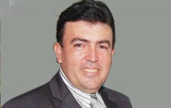 Presidente da Câmara municipal Edvan Brandão de Farias é o novo prefeito de Bacabal.