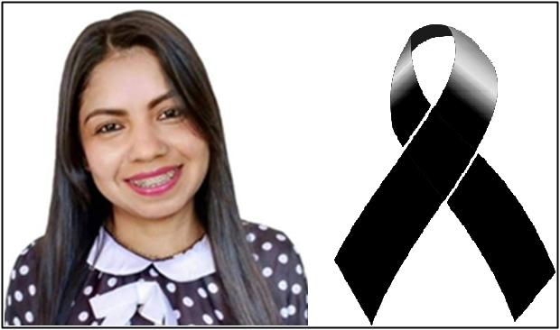Tristeza na cidade de Godofredo Viana, vereadora Tacianne não resiste a tratamento de câncer e falece em São Luís.
